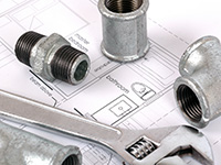 Fittings industry